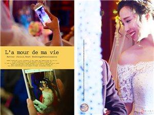 蓝瞳摄影婚礼策划公司年底完美收官!