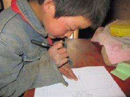 主题: 捐赠一个新书包,带给山区孩子新的希望