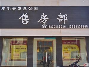 龙山镇步荣房产高尚住宅热卖中..........