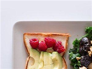 吃早餐是件正�事