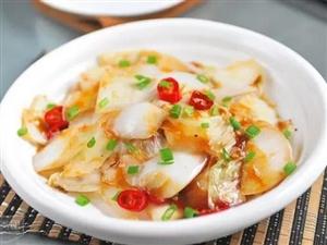 白菜的�@些做法,比肉�好吃!