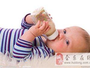 宝宝多大可以喝纯牛奶