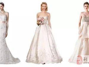 婚纱礼服|7个经典款婚纱永不过时