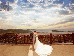 解读浪漫水下婚纱照如何拍出最美效果