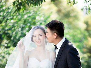 怎样掌握简单的婚纱技巧