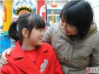 童年母校,一生的留戀——隰縣第二小學兩名小學生看望童年母校