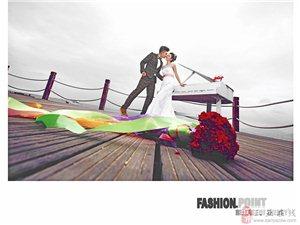 新娘拍婚纱照的显瘦秘籍