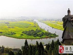 关注2016重庆·潼南乡村旅游系列节会活动