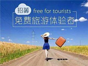 从济阳出发,招聘旅游体验官!