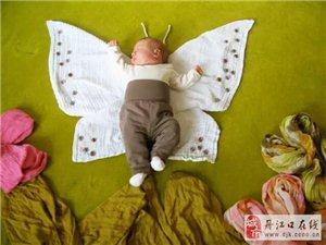 给宝宝拍一组这样的照片,美翻全世界!