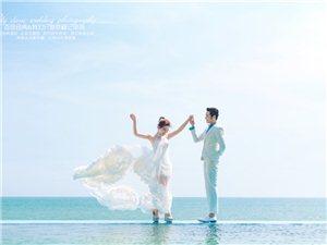 三亚婚纱摄影 三亚最佳拍摄特色景点