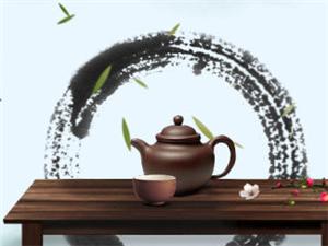 茶凉了,在为你续一杯可好