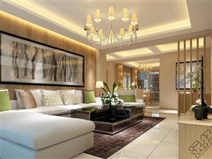 远扬装饰—金塔福馨园高层家装案例