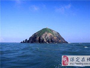 【世界地质奇观】探秘中国有座海上火山岛,地貌世界罕见!