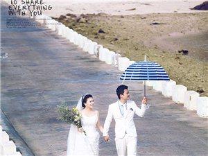 新人拍婚纱照前需注重的准备事项
