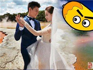 """美爆啦!探秘""""刘诗诗吴奇隆""""婚纱照唯美拍摄地~新西兰"""