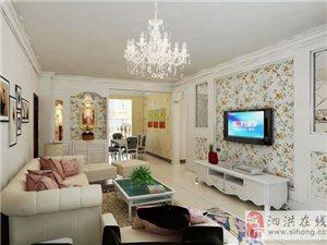 白璧无缝墙布――现代家居装饰主流方向