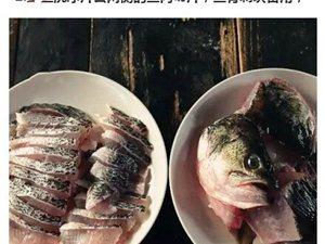 【上汤鲈鱼】以鱼汤作为汤底,更能充分突出鱼肉的鲜美