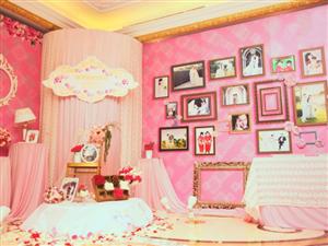 鹏程婚庆婚礼主题――――-粉红色的回忆