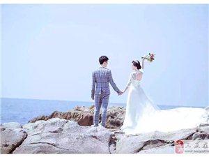 拍摄婚纱照需要选择合适的着装搭配