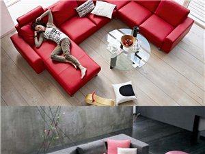 想生二胎???定制一套好沙发呗!