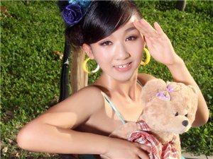 【美女秀场】任玉偲23岁狮子座导购员