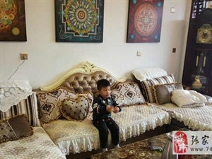 抢先看:金亿・盛世阿阳的样板房太精致、舒适了。