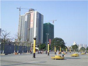 天际上城小四户型超低价风暴来袭,江景刚需房你还在等吗?