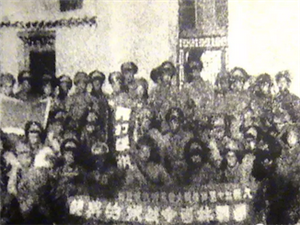 【红色锦州】辽沈战役――白老虎屯战斗遗址