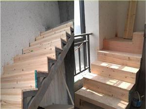7步就能装修一个楼梯!