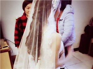 新娘跟妆首选 我们.新娘馆