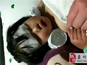 一岁四个月女童在县医院输液后死亡......