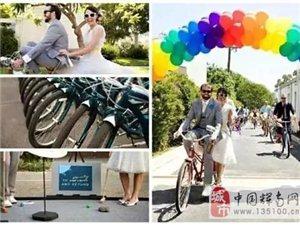 12种个性主题婚礼 看完赶快结婚吧!
