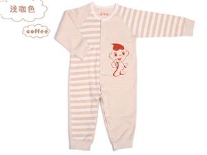 这个宝宝衣服不错,让妈妈更放心