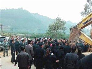 寻乌澄江镇要建垃圾站,为什么有人阻扰!