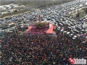 天元万和城――超高人气,超大人流
