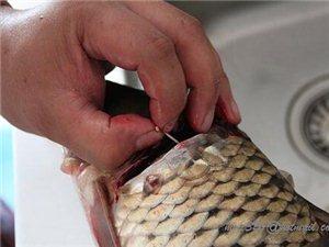家庭自制烤鱼做法