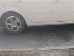 乌鲁木齐市98条主干道每天零时起依次进行半封闭施工