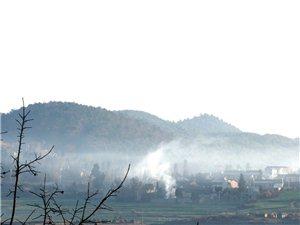 金沙网站的一个神秘村庄-葵山镇寨上村
