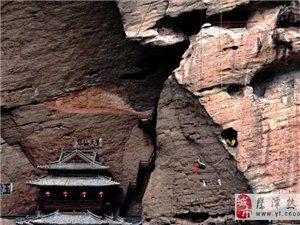 龙虎山崖墓悬棺:风霜浸染2600年
