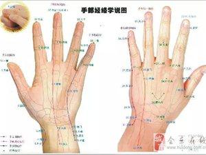老中医一绝,刮手指治百病!98%的人不知道!