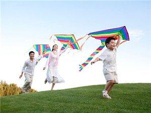 假日哪里玩?明大万商城亲子风筝DIY,有吃、有玩、更有丰厚礼