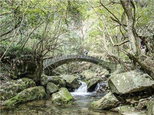 南华景区深度生态体验二日游