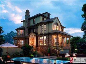 房子的建造除了需要外观图更需要结构图