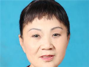 泗州戏表演艺术家刘兆霞