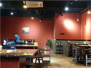 一家非常正宗的重庆火锅――大虎老火锅(滁州店)开业了