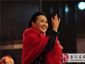泗州戏十佳演员杨华