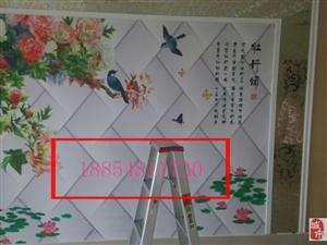 泰安专业贴壁纸壁画
