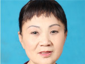 泗州戏名家刘兆霞