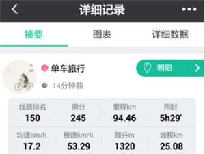 骑行——凌源瓦房店三家村首届赏花节(图)